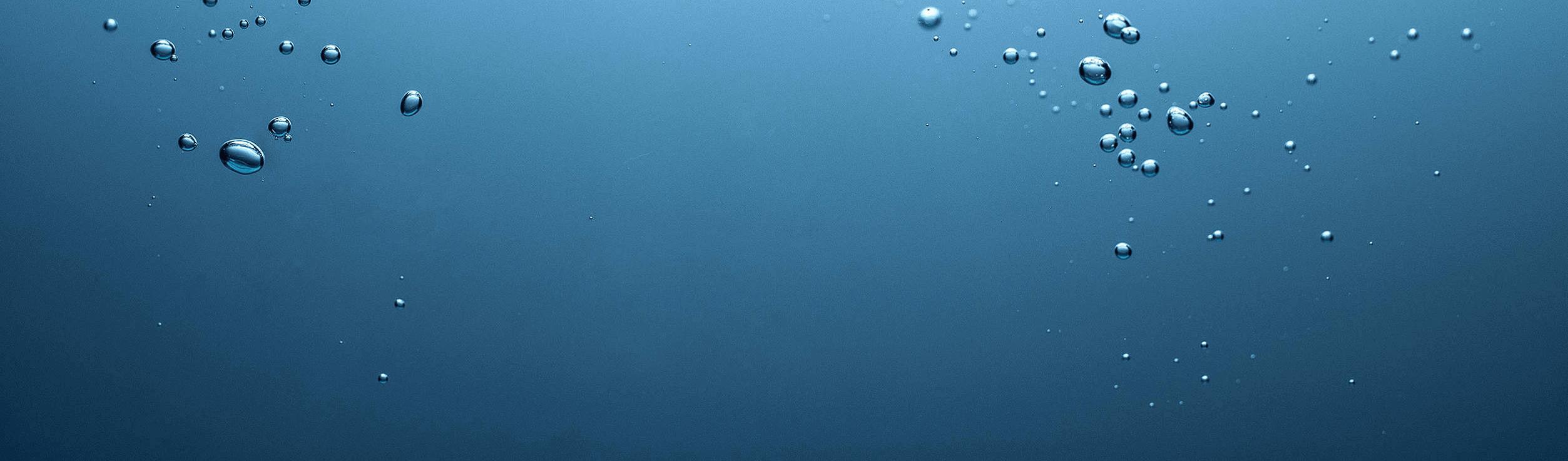 Банер изображение - вода